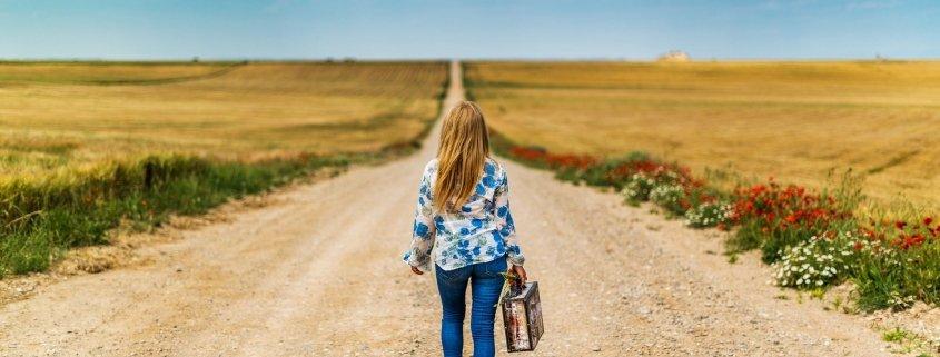 Walk Away Wife Syndrome