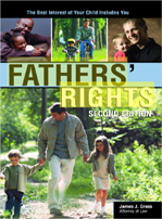 Fathers' Rights by James J Gross