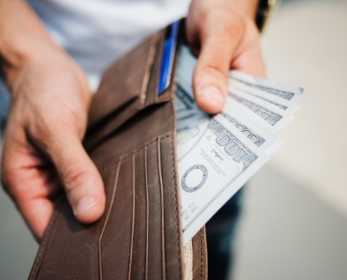 Can you be too rich for alimony in a divorce?