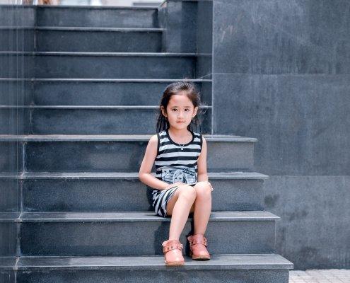 A judge makes a decision that creates a unique child support solution