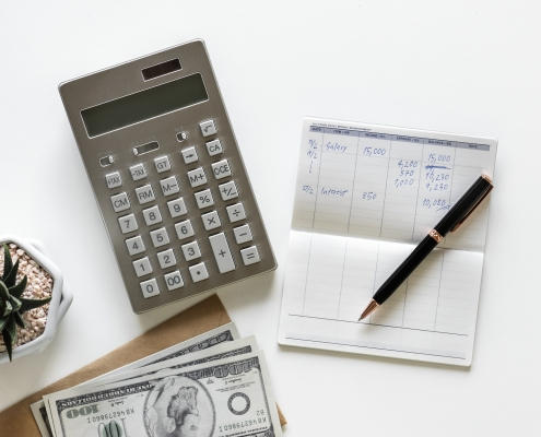 Proper Way to Divide Bank Accounts in a Maryland Divorce