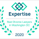 Best Divorce Lawyers in Washington DC