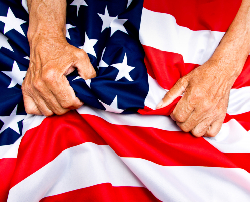 Military Pensions and Divorce